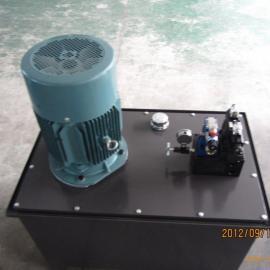 铝锭切片机液压系统 食品机械液压系统 接头机液压系统