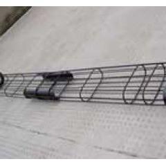 供应制造喷塑chu尘布袋骨架/chu尘滤袋骨架