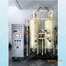 制氮机高纯氮气纯化设备