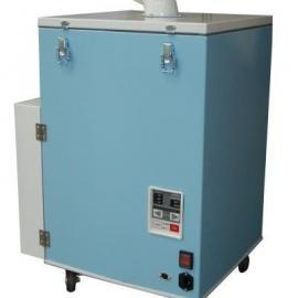 日本智科小型电子线路板PCB板工业吸尘器CKU400