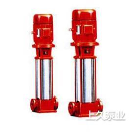 XBD-(I)型立式多�消防泵