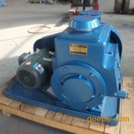 旋片式真空泵2X-30B型