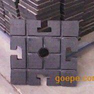 厂家销售钻井平台专用防滑板 防滑垫