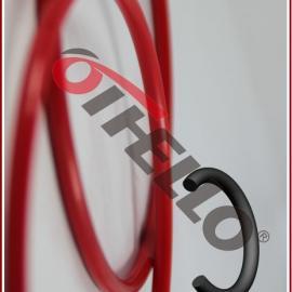液压缸密封用O型/形圈 星形圈 (静密封)
