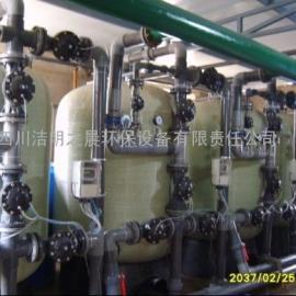 水处理机械过滤器(JMGY机械过滤器厂家价格)