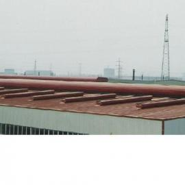 2000中脊电动成品通风器