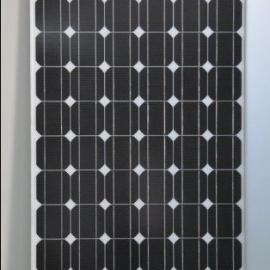 200W单晶太阳能电池板:太阳能电池组件:太阳能组件工厂
