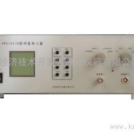 sheng级计校准测量yiAWA5810D测量放大qi