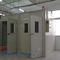 高温试验室