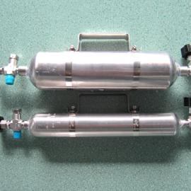 PULL-GP4-1000ml液化气采样钢瓶