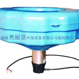 SPLASH提水式曝气机