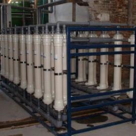 超滤水处理纯净水设备(产品:JMUF超滤设备)