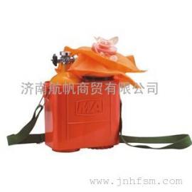 航帆优质化工专用压缩氧自救器