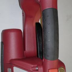 手提式电动打包机CMT250塑钢带打包机