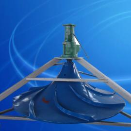 双曲面搅拌机叶轮 玻璃钢材质