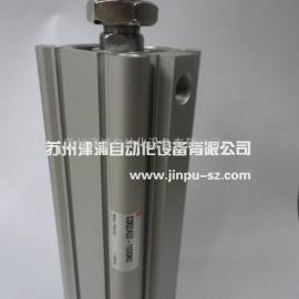 SMC紧凑xing气缸