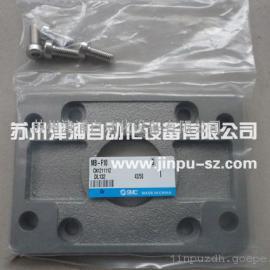 SMC气缸法兰,MB-F10