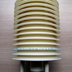 风力发电气象温度监测防护通风罩