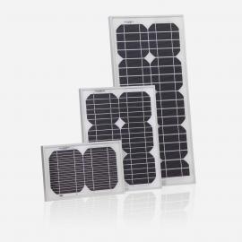 供应10-30瓦太阳能电池板