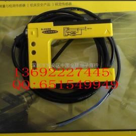 SLM30B6 美国邦纳BANNER 槽型光电开关