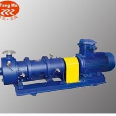 CQB-G型不�P�高�卮帕Ρ�,耐高�夭讳P�磁力泵