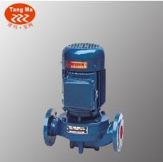 SG立式管道泵,铸铁管道泵,不锈钢管道泵,防爆管道泵