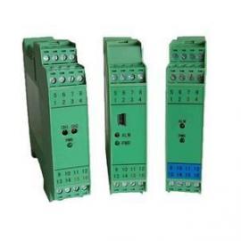 美克斯LDFX-225/22电流输入二入二出信号隔离器