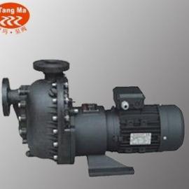 ZBF自吸式工程塑料磁力泵,工程塑料自吸磁力泵
