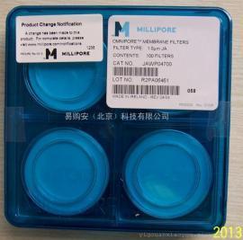 密理博表面滤膜(亲水性PTFE)JGWP02500