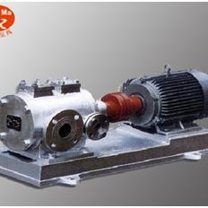 LQG型三螺杆泵(保温型li青泵)