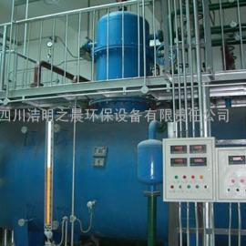锅炉热力除氧器