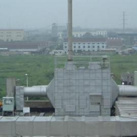 有机废气处理活性炭塔