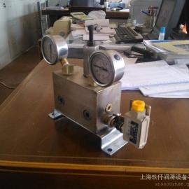 QZYYF液压自动换向阀工作原理