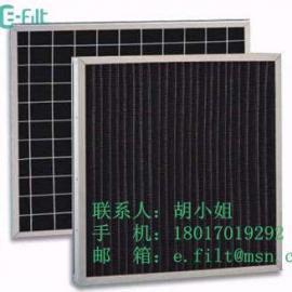 上海板式活性炭过滤器供应