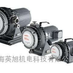 莱宝SC系列低噪音涡旋式真空泵