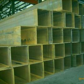Q345B焊接方管销售公司 Q345B焊接方管质量保证
