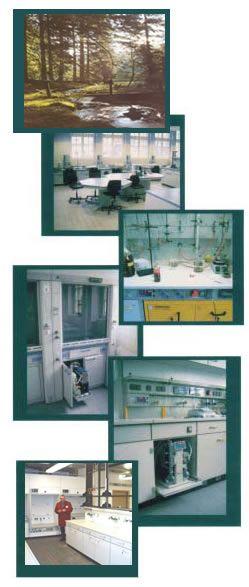 抗腐蚀实验室真空系统