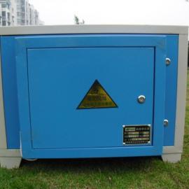 �liao枧�LJPD-10000feng量静电式油烟净化器