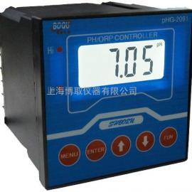 污水厂处理用的在线PH计 COD 氨氮 悬浮物 流量计