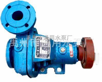 高压污水泵