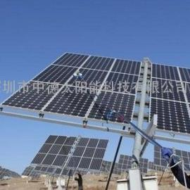 5000W太阳能发电系统