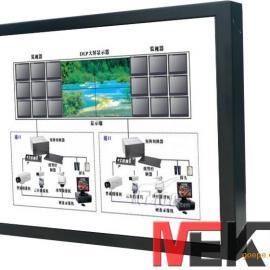 厂家直销22寸高清监控显示器 安防监控显示器设备