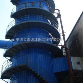 钢制脱硫除尘复合塔