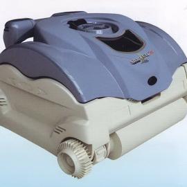 彩鲨全自动吸污机—新款游泳池吸污机