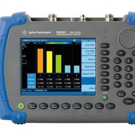N9344C安捷伦手持式频谱分析仪