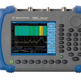 N9342C美国(Agilent)安捷伦手持式频谱分析仪