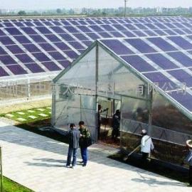 家用太阳能发电系统照明