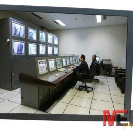 20.1寸 高清彩色监视器/LCD监控监视器/安防监视器