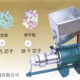 食品膨化机面粉膨化机松果膨化机