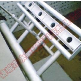 旋转式滗水器  应用领域 滗水器